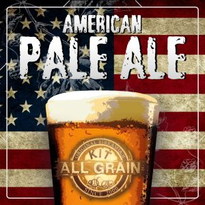 Kit Birra all grain American Pale Ale