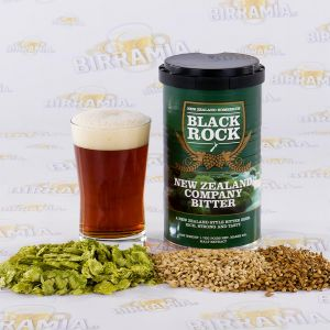 Black Rock Bitter 1,7 kg - malto pronto