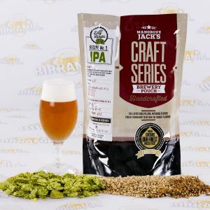 Malto India Pale Ale (IPA) con dry hopping - Mangrove Jack's - 2,2 Kg