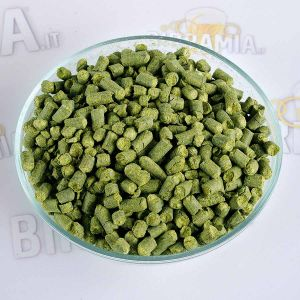 Luppolo English Golding 250 g (Pellets)