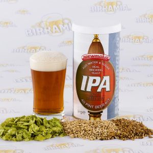 Malto pronto India Pale Ale (IPA) 1,8 kg - Brewmaker Premium