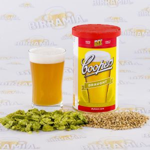 Coopers Draught 1,7 kg - malto pronto